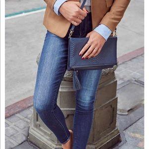 Rachel Zoe Box of Style GiGi New York Bag